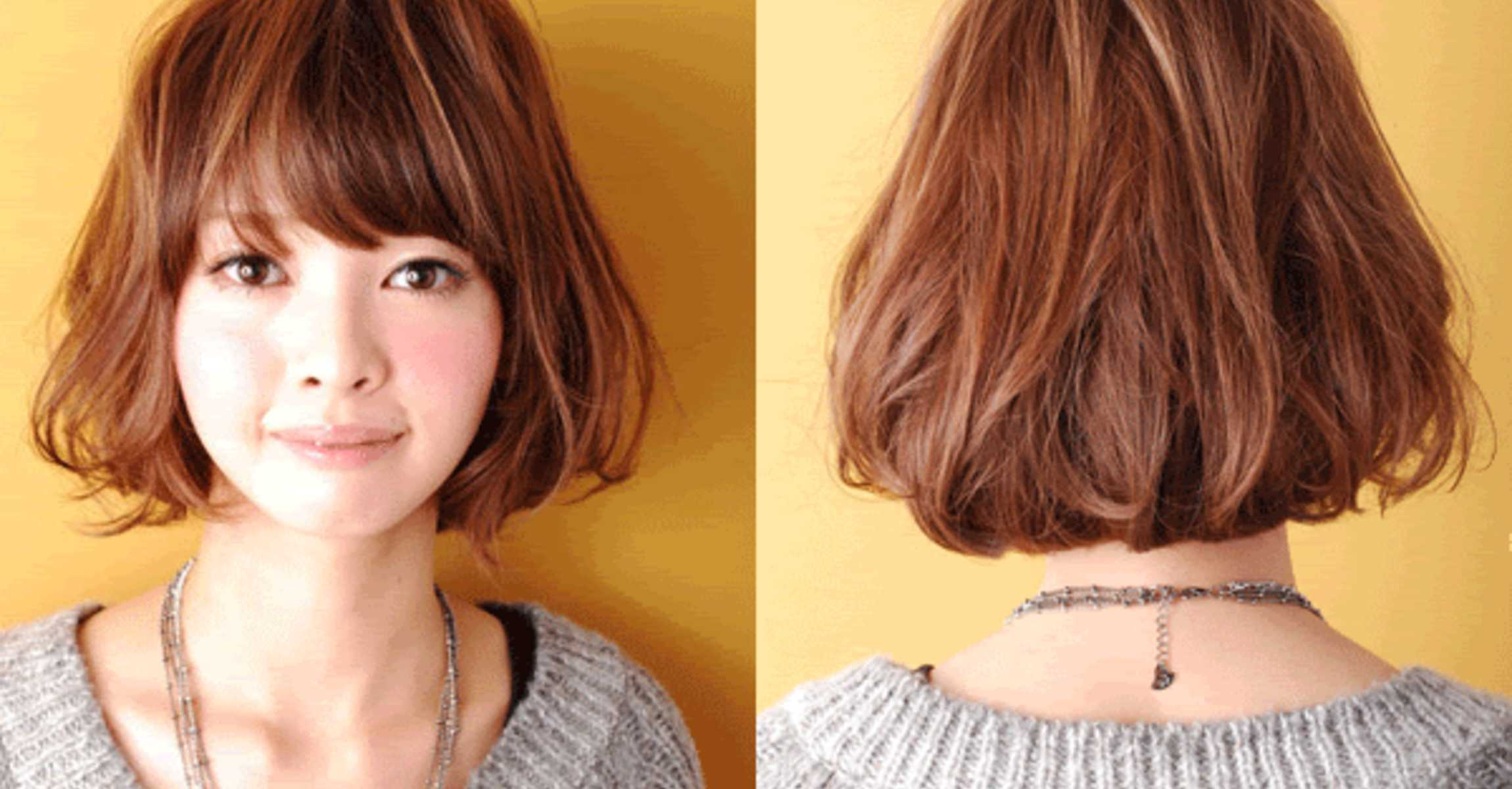 Best japanese straight perm - Best Hair Salons For Perming In Singapore