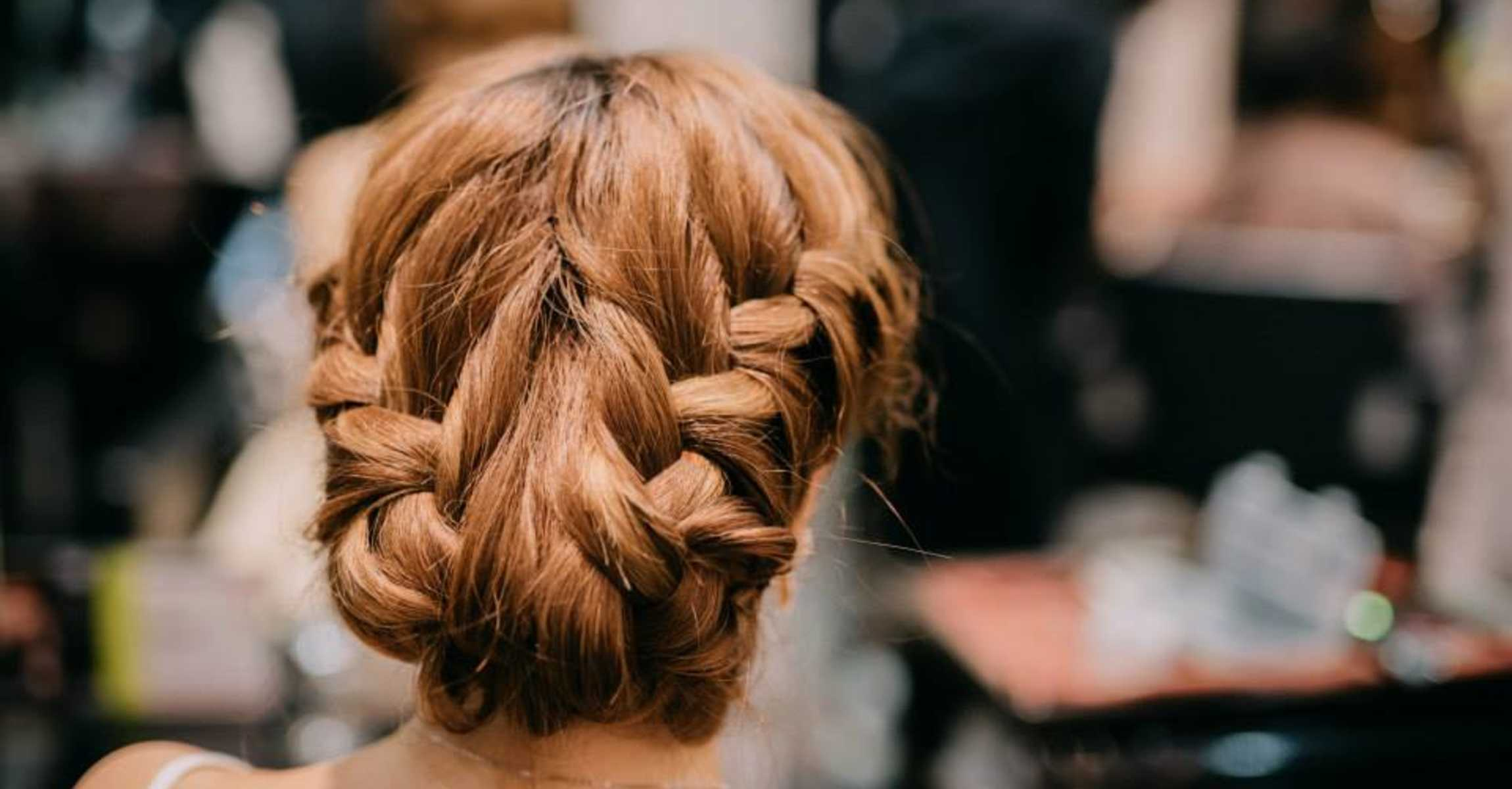 Best Hairstyles You Must Try For Company Dinner And Dance In Singapore