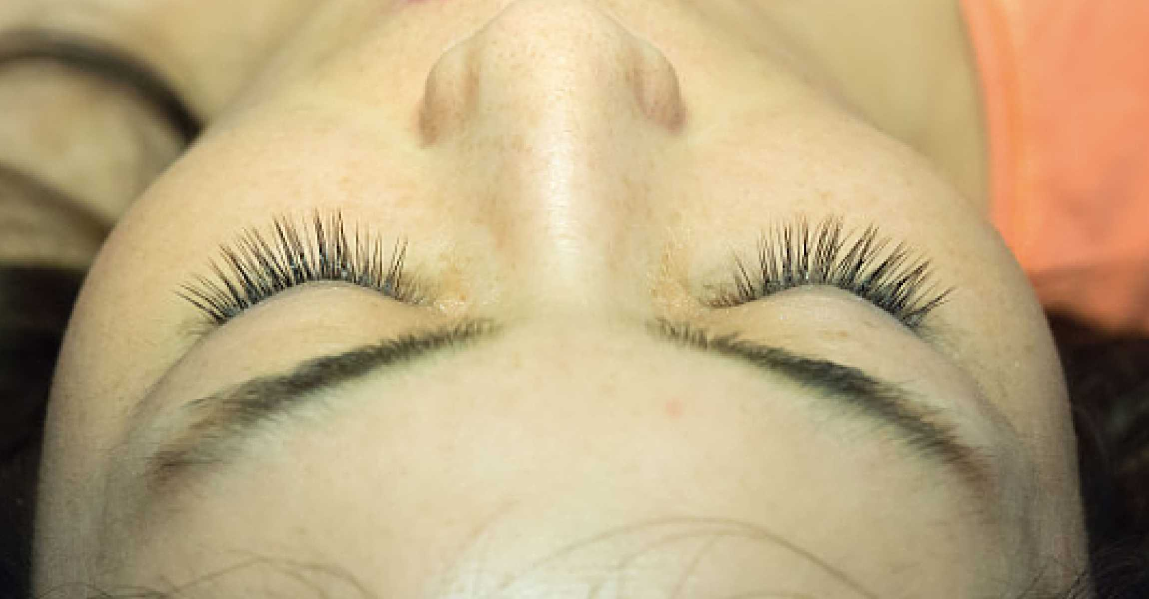 da790e29fc4 Best Kept Secrets for Bigger Eyes: Eyelash Extensions at KJStudio by COVO