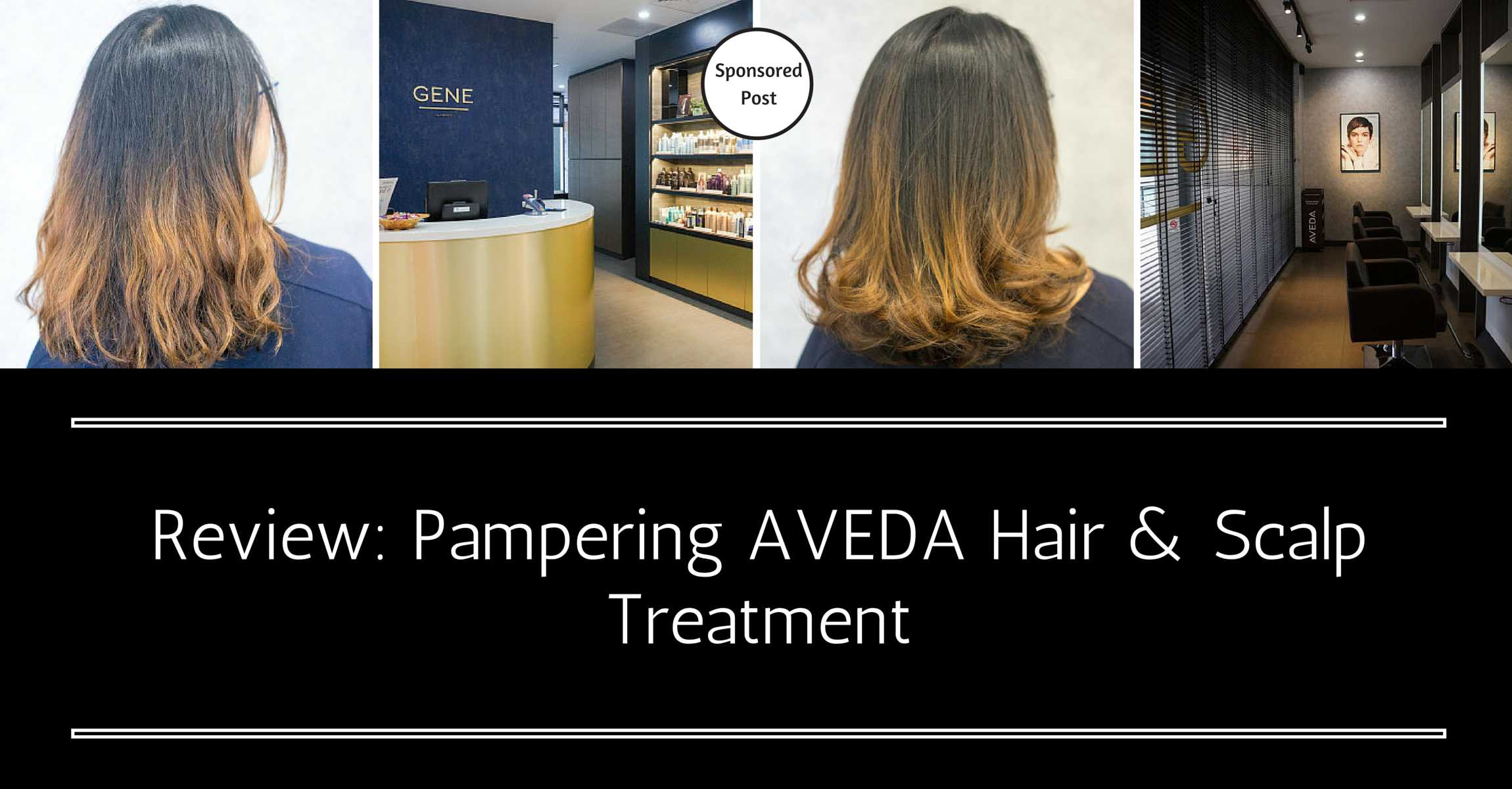 A Pampering Aveda Hair Scalp Treatment You Can Afford To Try