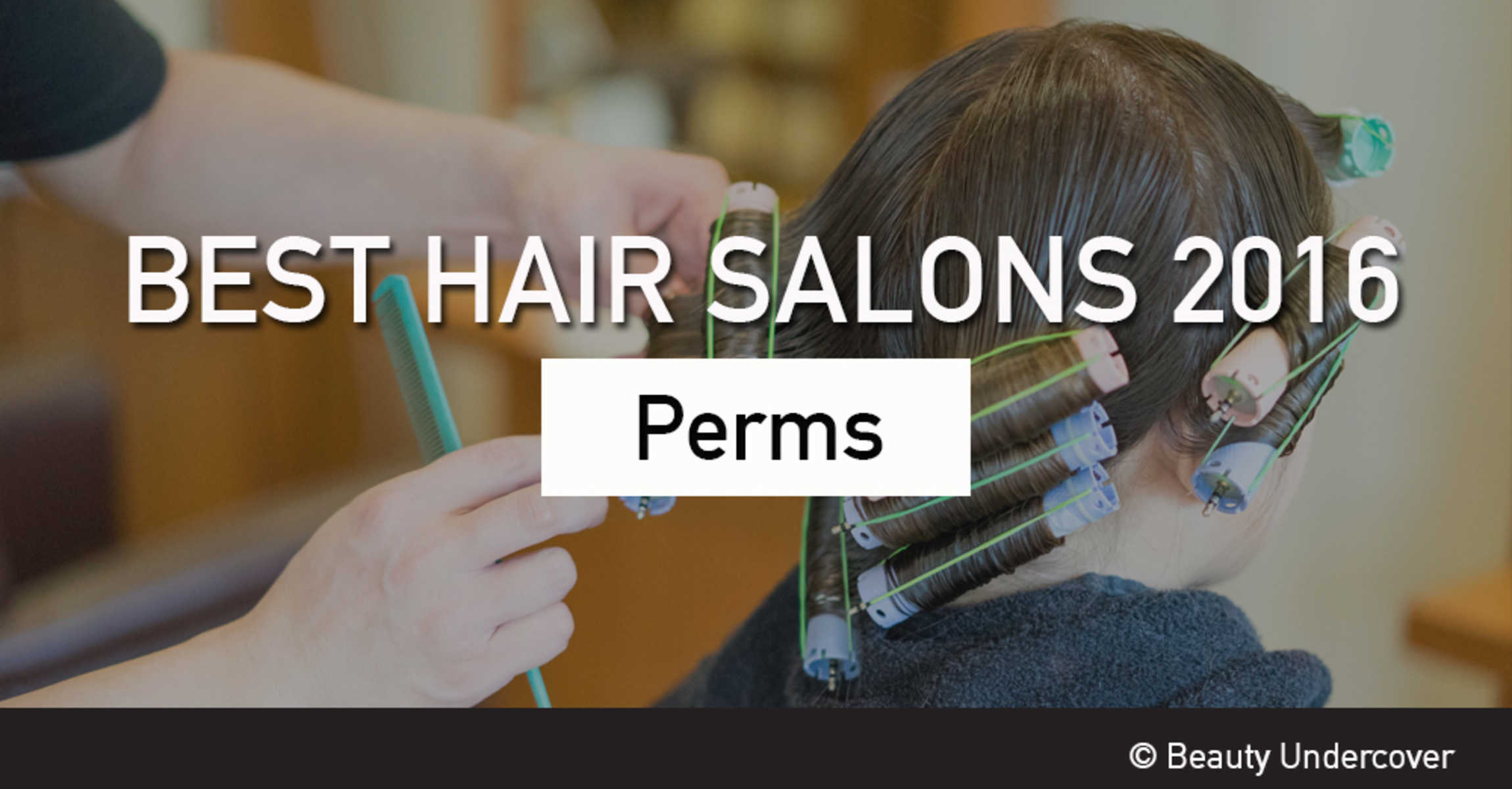 Hair Salon Perm : Best Hair Salons to Perm Your Hair in Singapore 2016