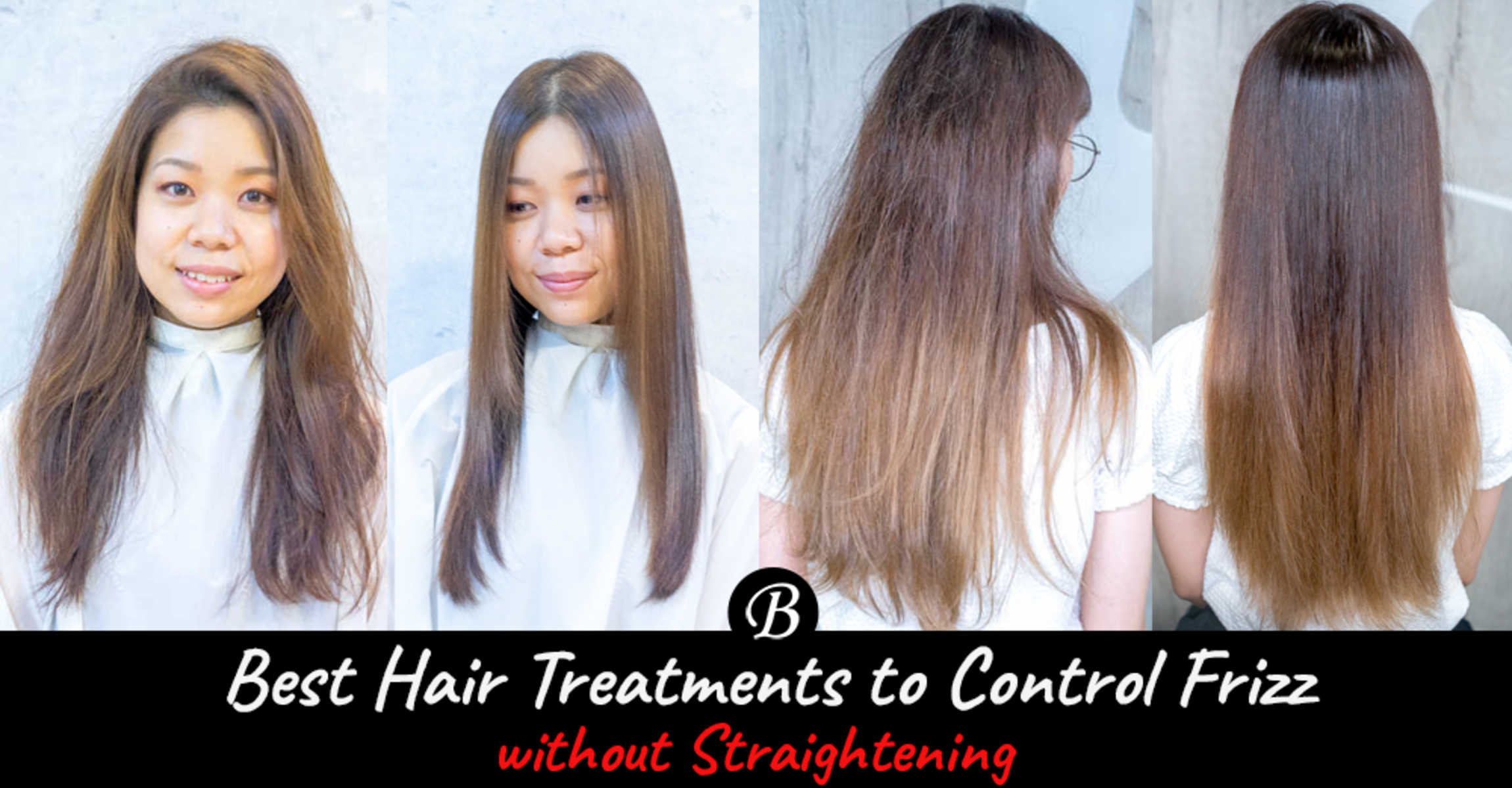 Best Hair Treatments And Where You Can Find Them In