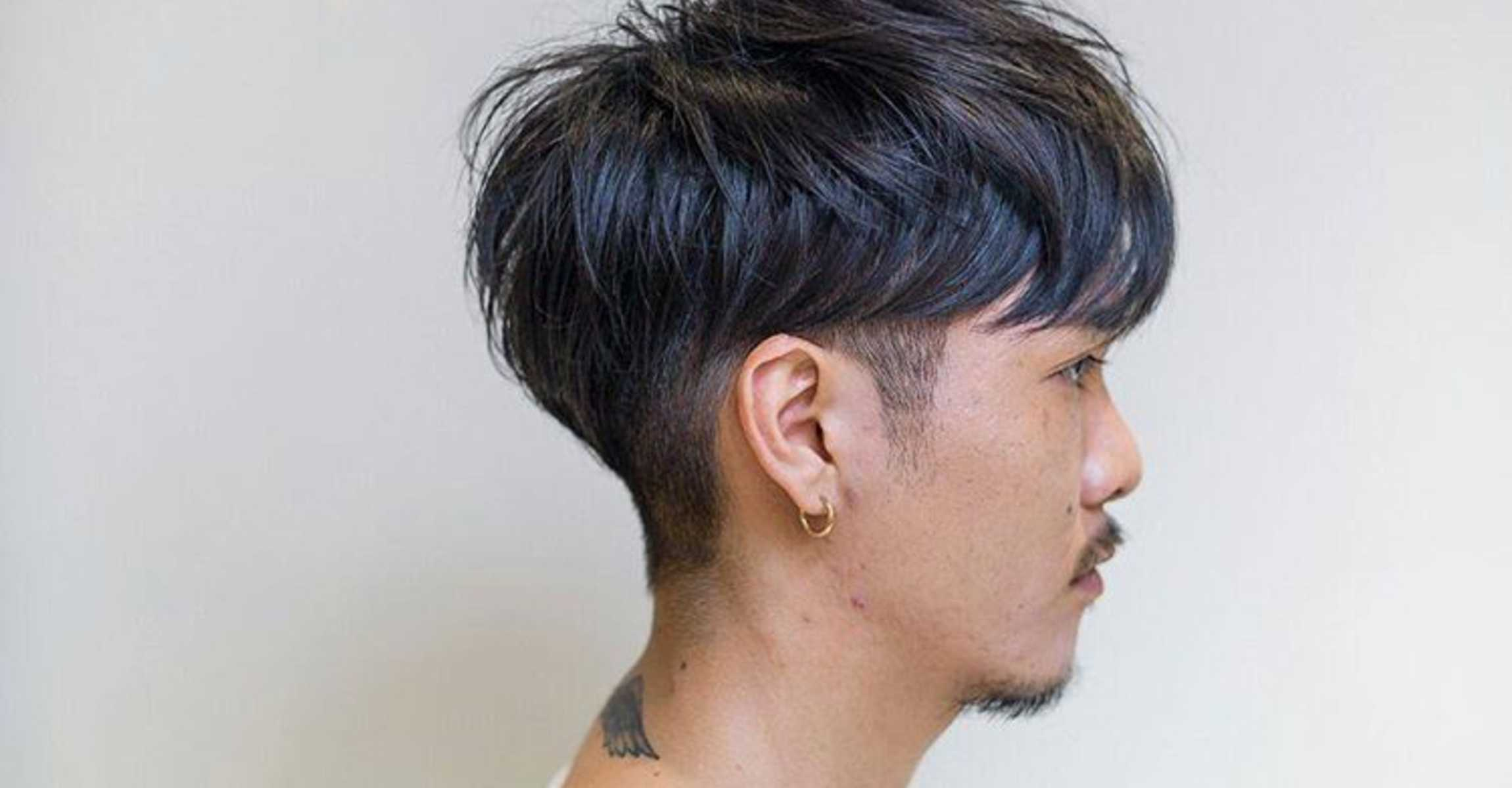 Asian Dudes, Where Do You Get Your Haircuts? : Bayarea