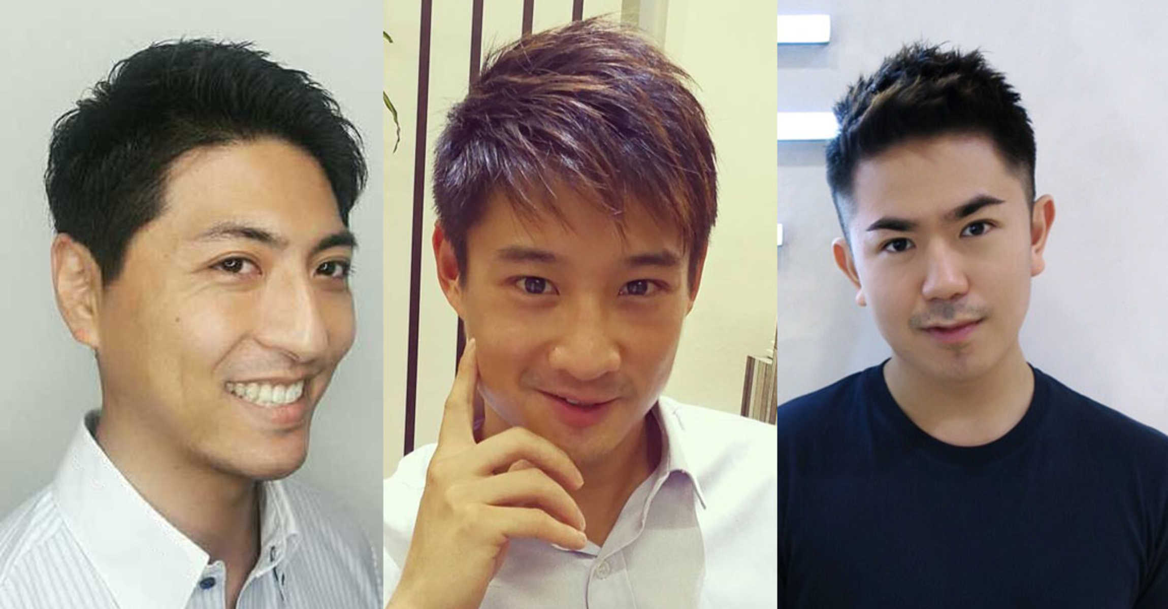 Hairstyles Singaporean Men Can Confidently Pull Off After - Army hairstyle singapore