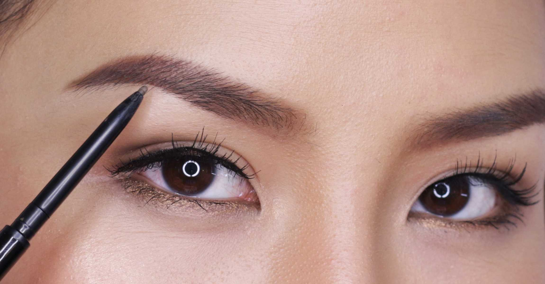 3 Things You Need To Know About Drawing Perfect Eyebrows