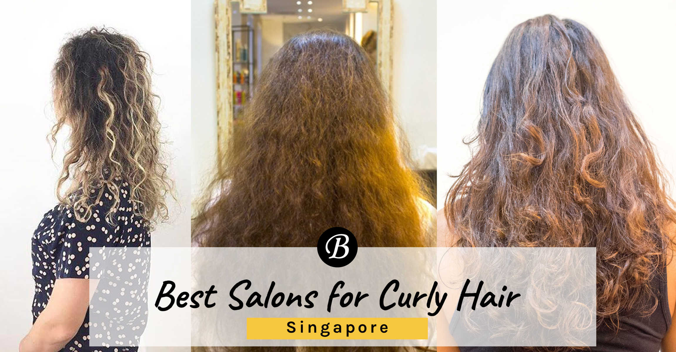 Best hair salons for curly hair in singapore for Hair salon perfect first essential
