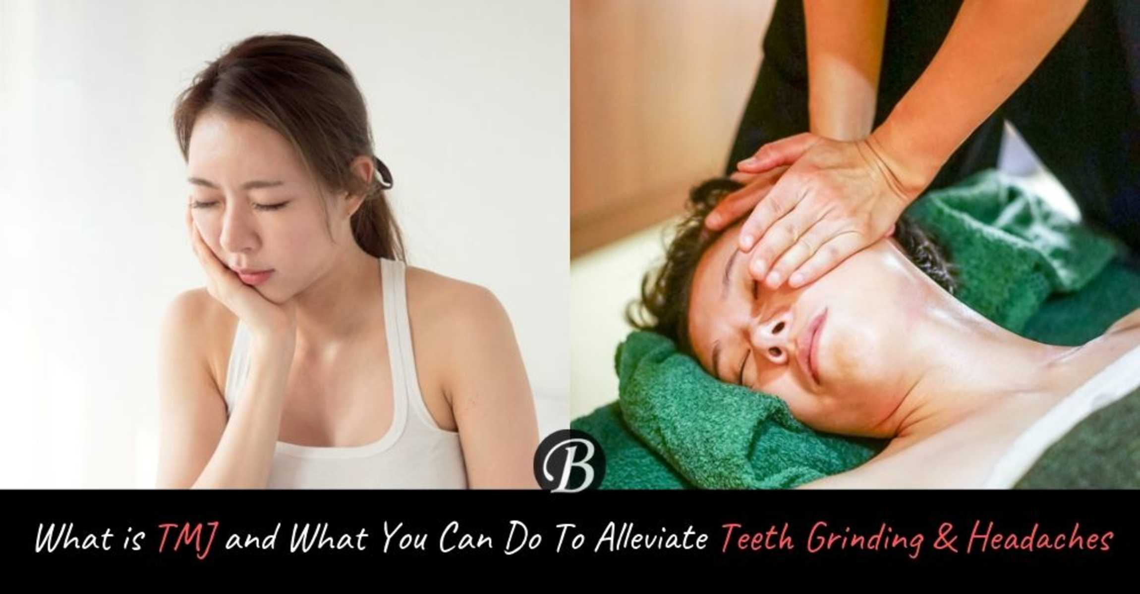 What Is Tmj Tmd And What You Can Do To Alleviate Teeth Grinding Headaches And Migraines