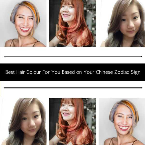 Ways To OWN Valentines Day For Single Ladies In Singapore - Hair colour zodiac
