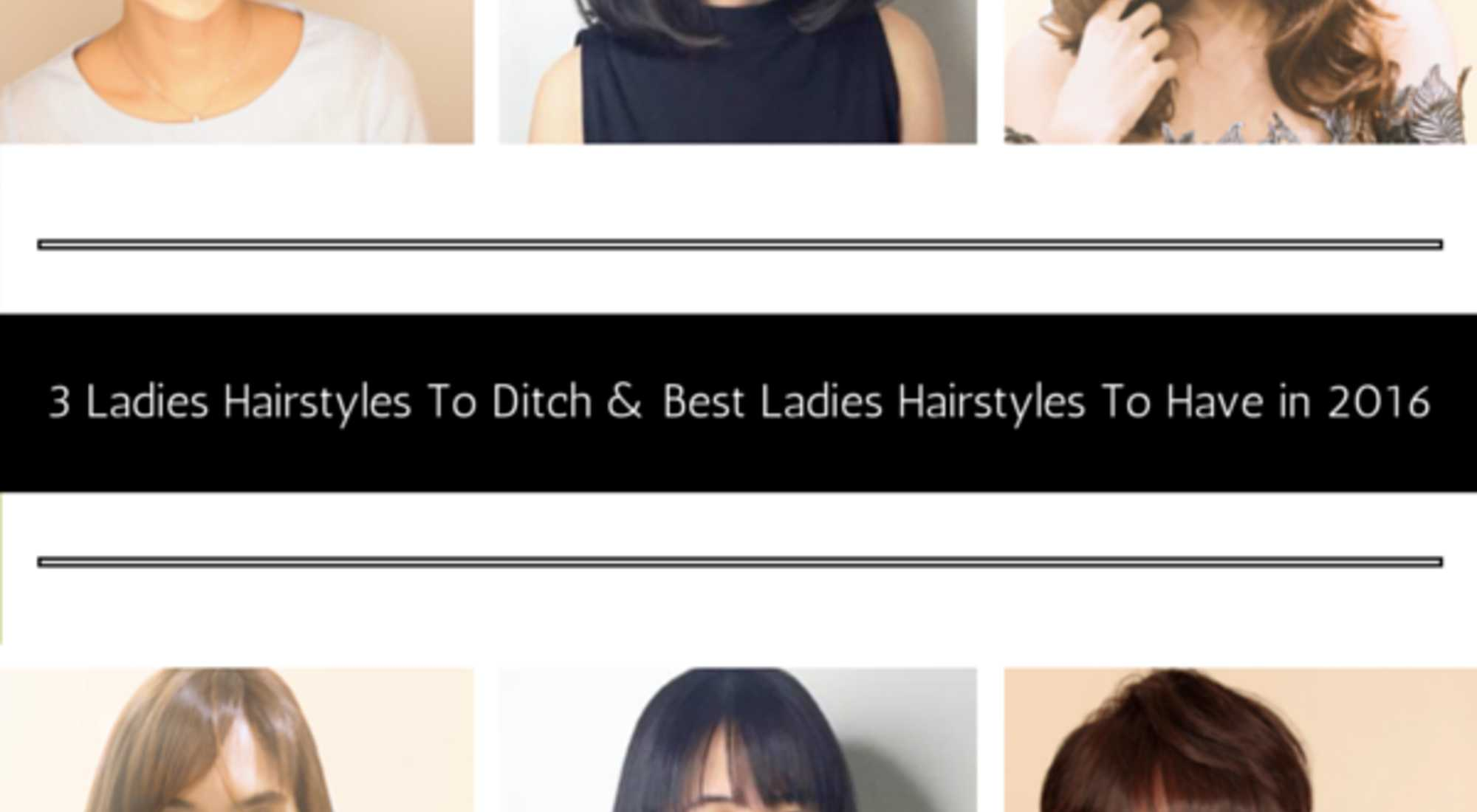 Latest Hair Trends In Singapore Beauty Undercover