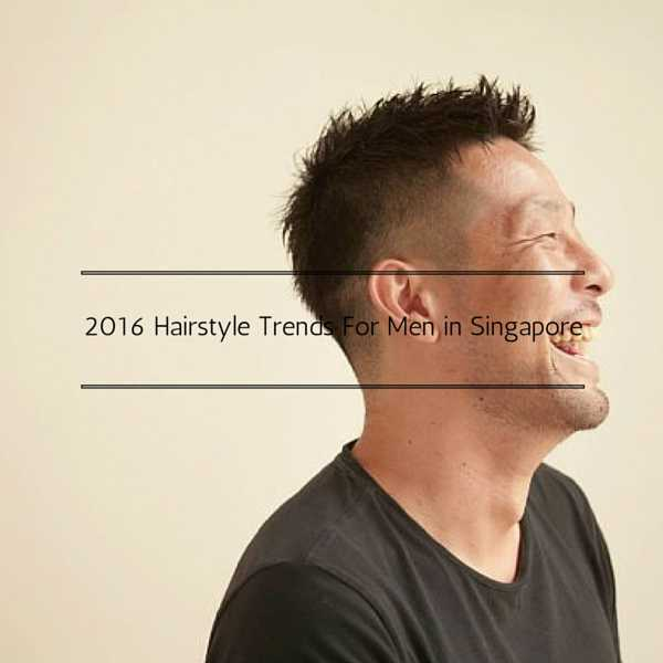 Men S Health Singapore: Best Hairstyle Ideas For Men In Singapore