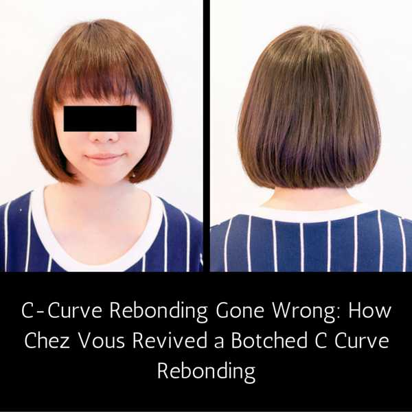 Everything You Need To Know About Rebonding In Singapore