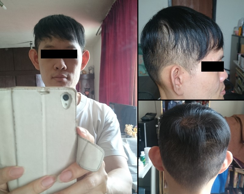 How To Spot A Bad Haircut And How It Can Be Fixed