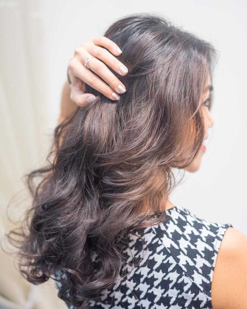 Do you know how long your hair service can last digital perm by act point salon solutioingenieria Choice Image