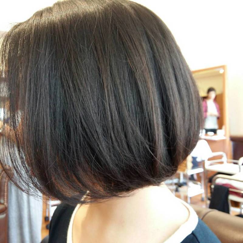 best ladies haircuts for short hair in singapore