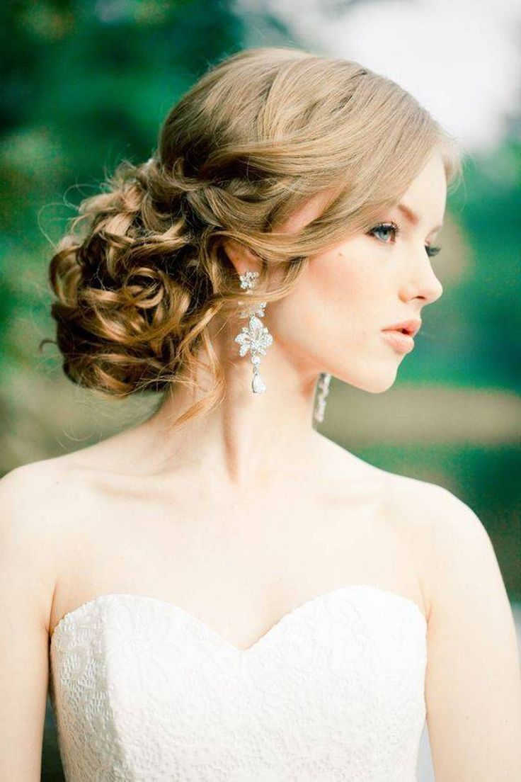 Best Wedding Hairstyles For Brides By Dress Type In Singapore