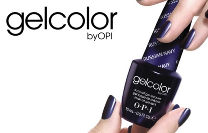 gelish vs gelcolor by opi vs shellac vs angelpro vs calgel