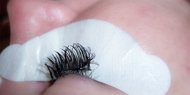 7 Things You Should Not Expect During Eyelash Extensions