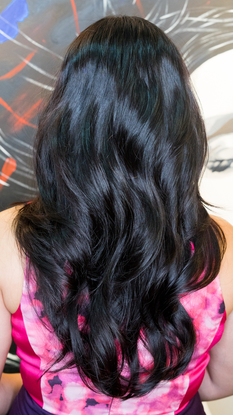 Straight perm damage - These Special Perms Tend To Include A Lot More Treatments So That Damage To The Hair Is Minimized