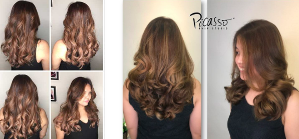 Best Hair Salons for Professional Hair Colours in ...