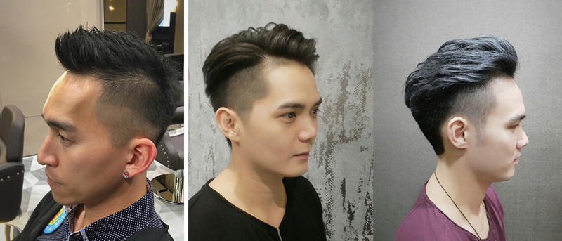 hair styling singapore best hair salons for s haircut in singapore 2016 5795 | men haircut