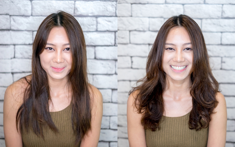 Japanese Perm Vs Korean Perm Vs Singapore Perm Do You Know