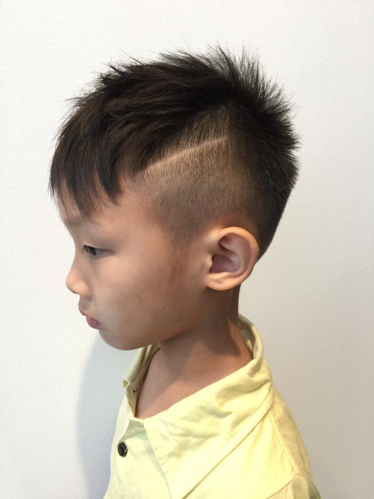 20 Trendy Kids Hairstyles For Boys And Girls In Singapore
