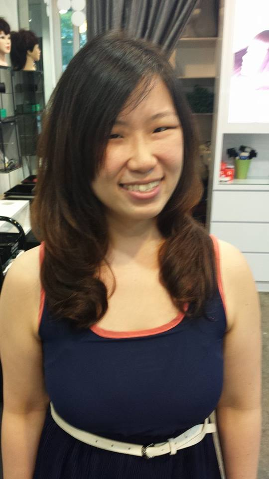 Ceramic perm bro for Act point salon review