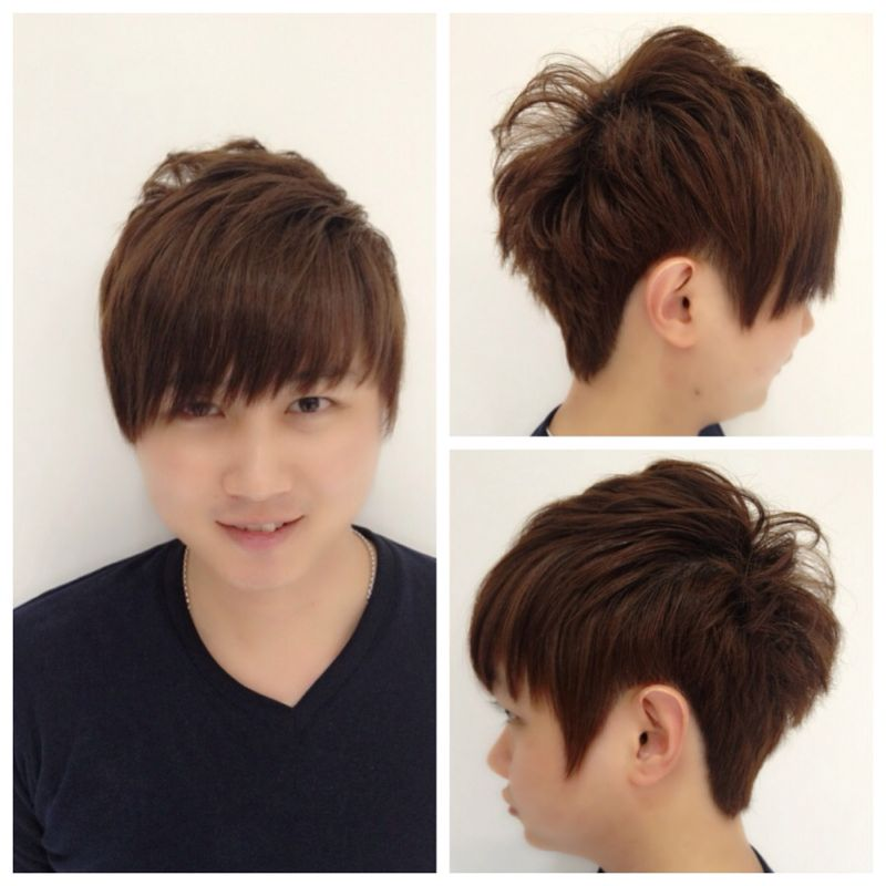 Best Haircut Ideas For Singapore Men In 2015