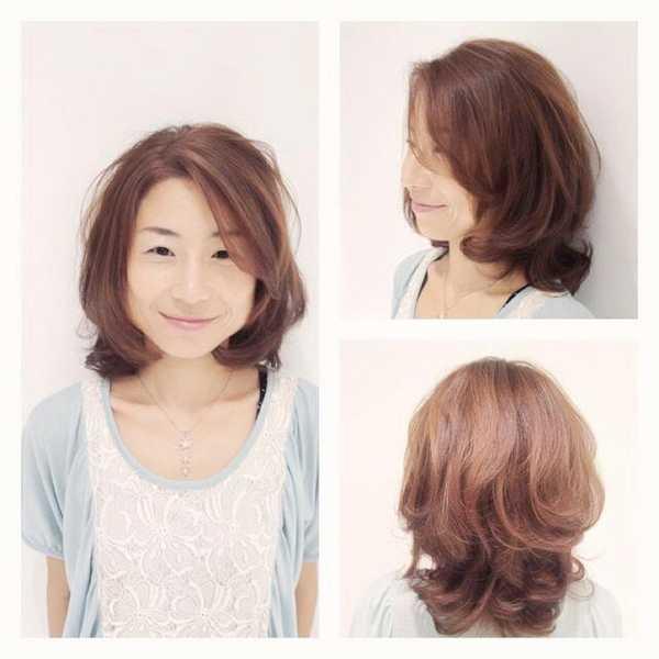 Kobayashi Hair Design Far East Plaza Singapore Hair
