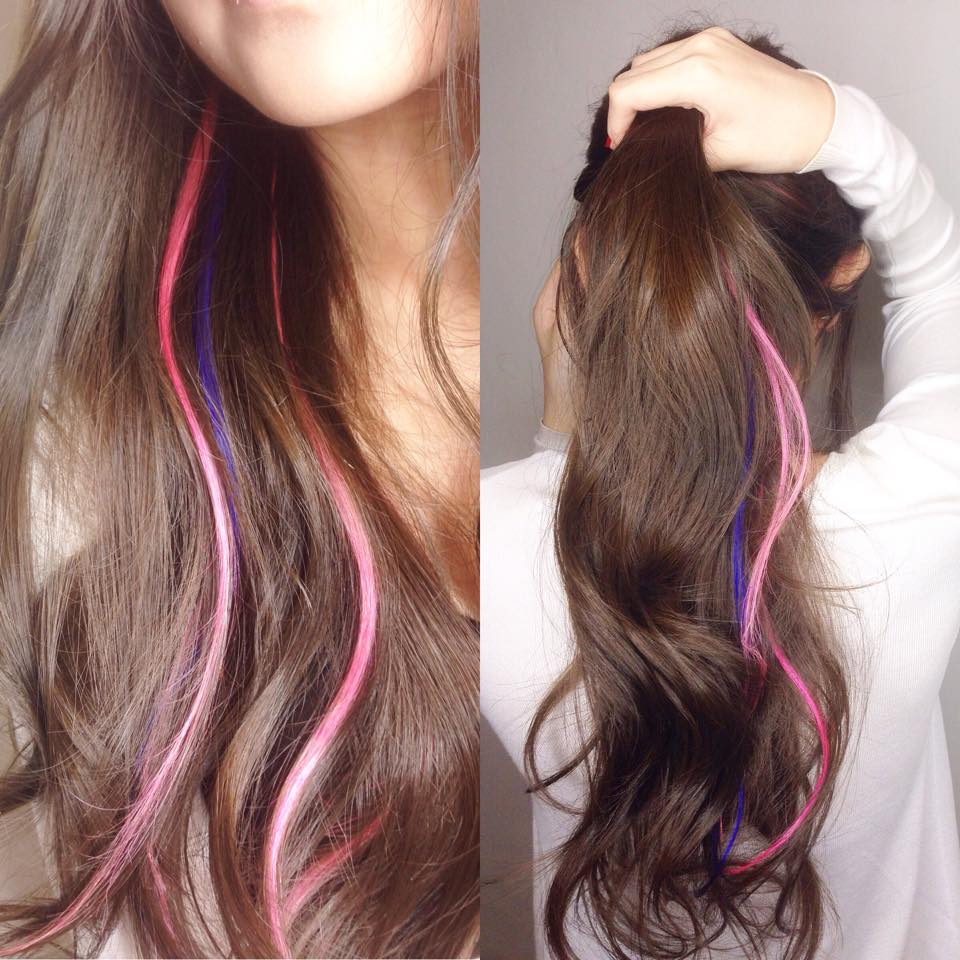 Best Hair Colour Options For Pregnant Ladies In Singapore