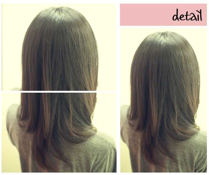 Korean Volume Magic Rebonding The Celebrity Secret To Glamorous Hair