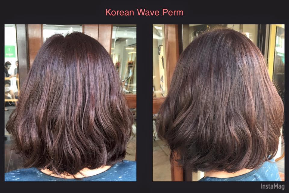 Differences between soft rebonding vs volume rebonding vs japanese korean wave perm carmen solutioingenieria Choice Image