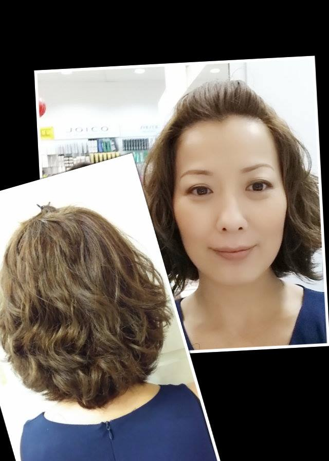Best hairstyles for ladies after 40 for Actpoint salon review