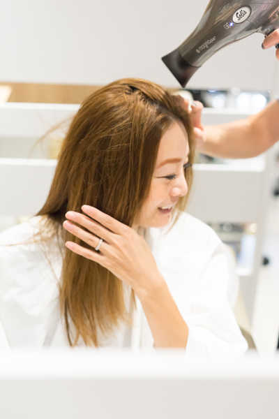 5 Japanese Hairstylists Share Their 5 Must Do Hair Tips To Get Sleek