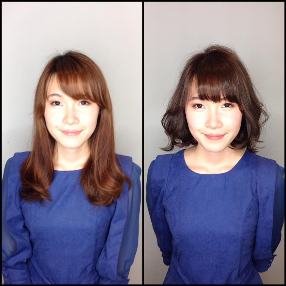 Best Short Haircut Styles To Ask For In Singapore