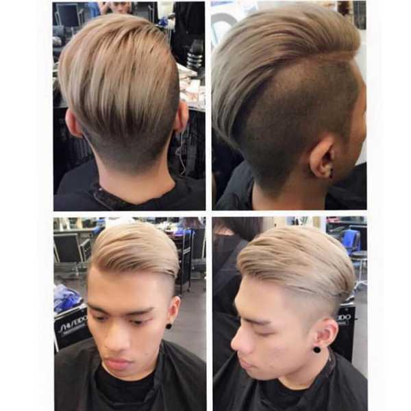 Hd Wallpapers Undercut Hairstyle Singapore Wallpaper Santabanta