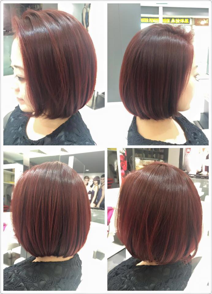 Best Hair Colour For Your Chinese Zodiac Sign - Hair colour zodiac