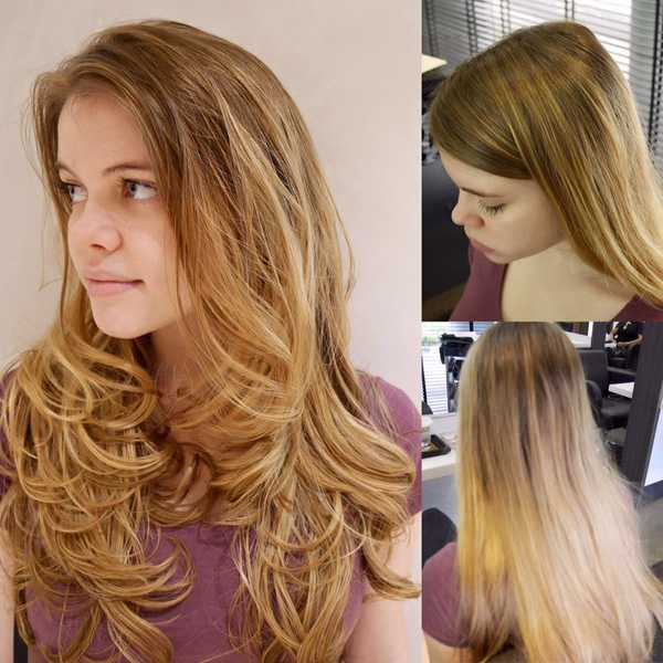 Highlights And Lowlights By Caleo Hair Salon