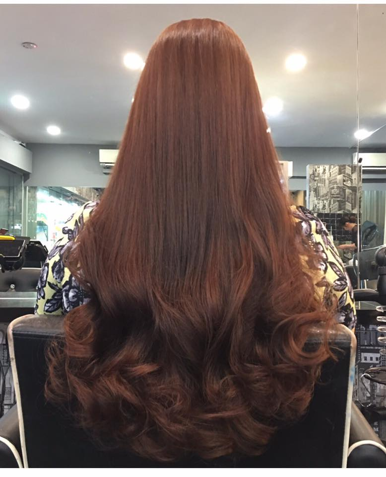 Color Safe Perms Best Hair Salons For Perms In Singapore