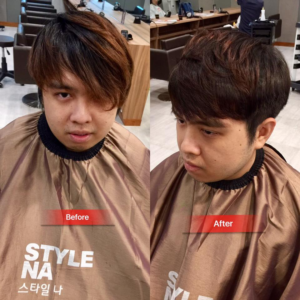 Differences Between Korean Mens Perm Japanese Mens Perm And
