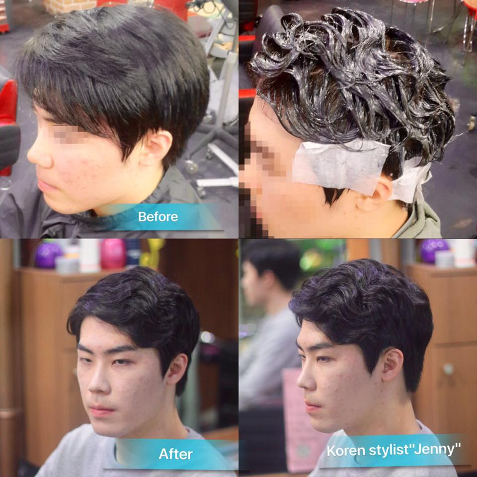 How Long Do Men S Hairstyles Last