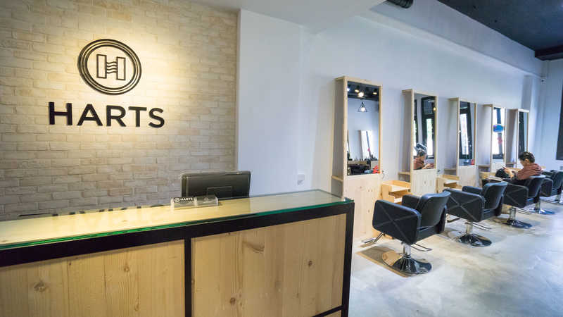 Best haircuts in singapore orchard bugis city hall for Act point salon review