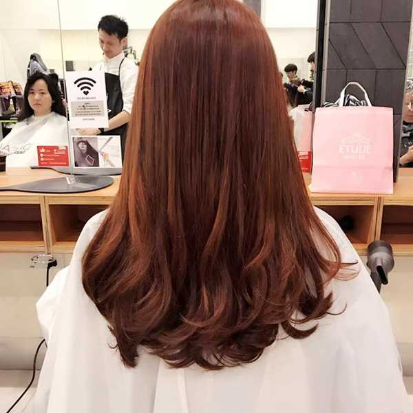 Pro Trim Korean Hair Salon Jurong East Jem Best Korean