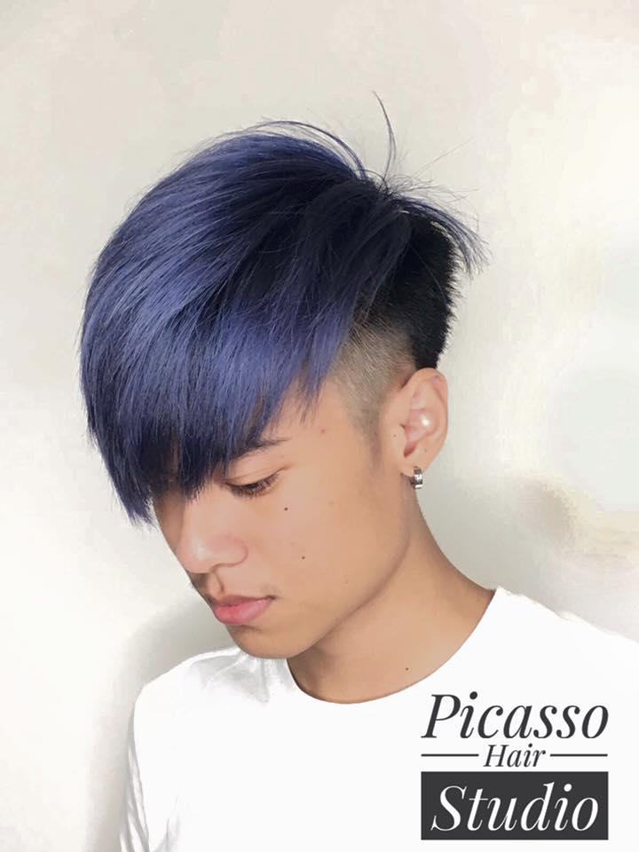 Picasso Hair Studio Bugis North Bridge Rd