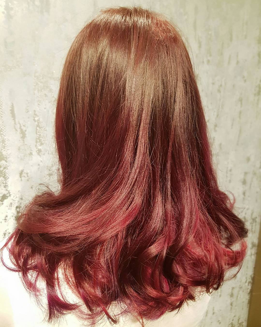 Trendy Hair Colours That Do Not Require Bleaching In Singapore
