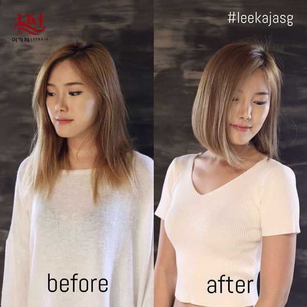 Bleached Curly Hair Repair