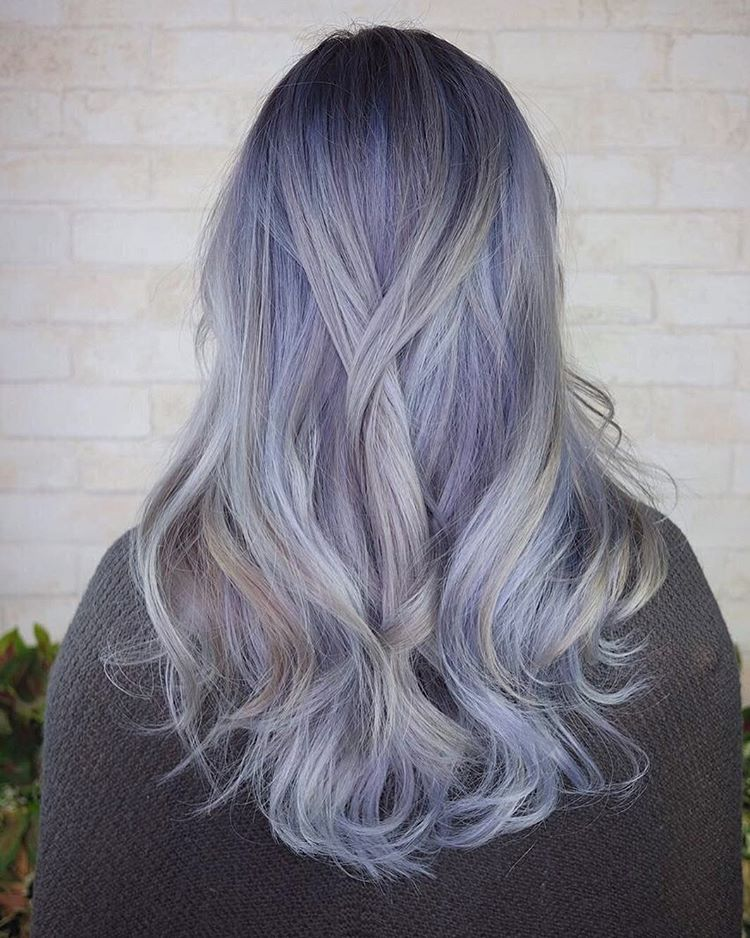 These are the Reasons Why Some Hair Colours Last Longer than
