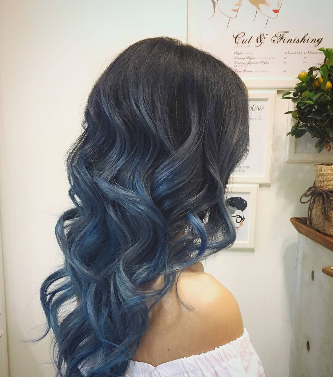 Best Hair Colour For Your Chinese Zodiac Sign 2017