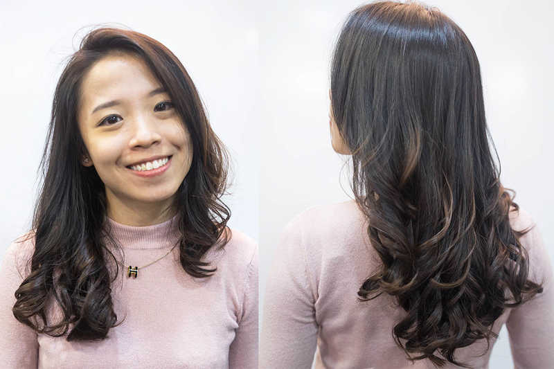 Japanese Perm vs Korean Perm vs Singapore Perm: Do You ...
