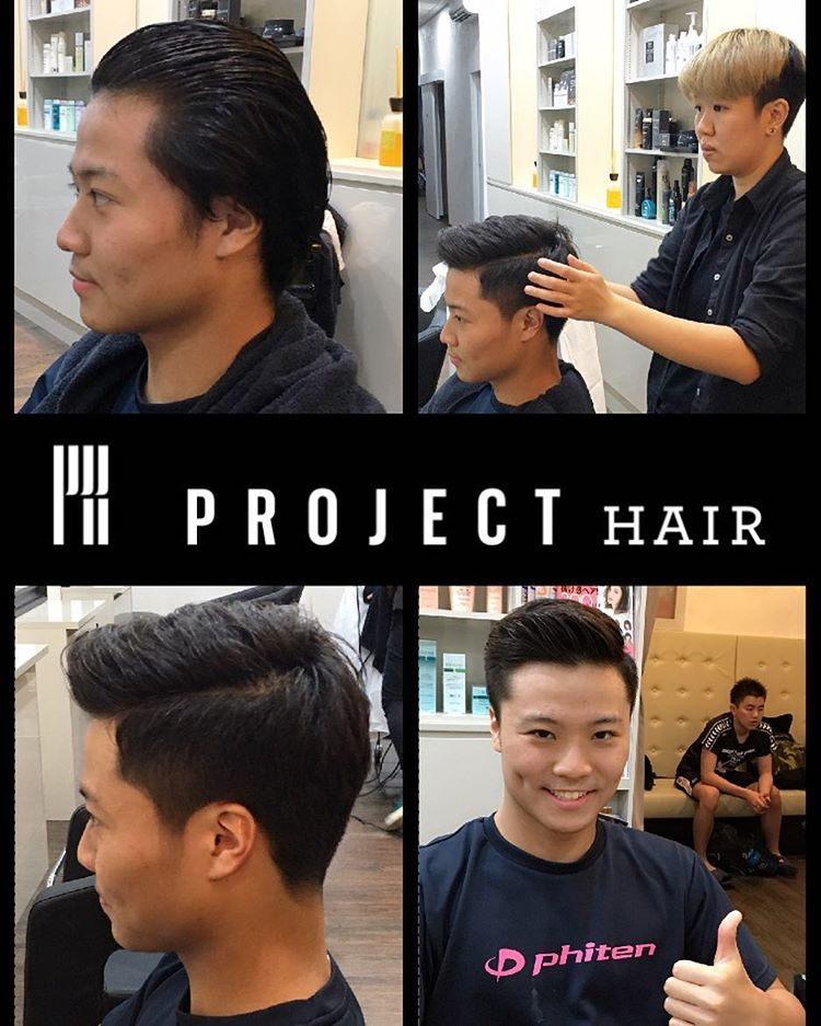 What Is The Two Block Haircut And Why You Should Go For It - Army hairstyle singapore